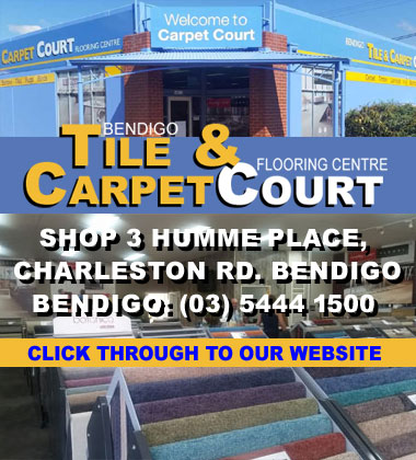 Tile & Carpet Court Bendigo