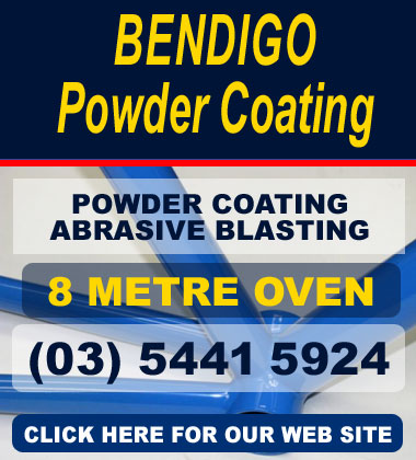 Bendigo Powder Coating